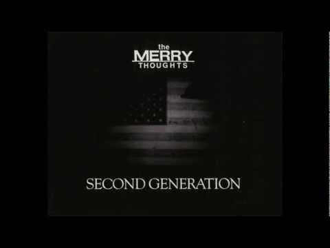 THE MERRY THOUGHTS - Second Generation