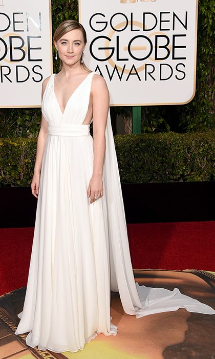 Golden Globes 2016: All the red-carpet looks - HELLO! CA