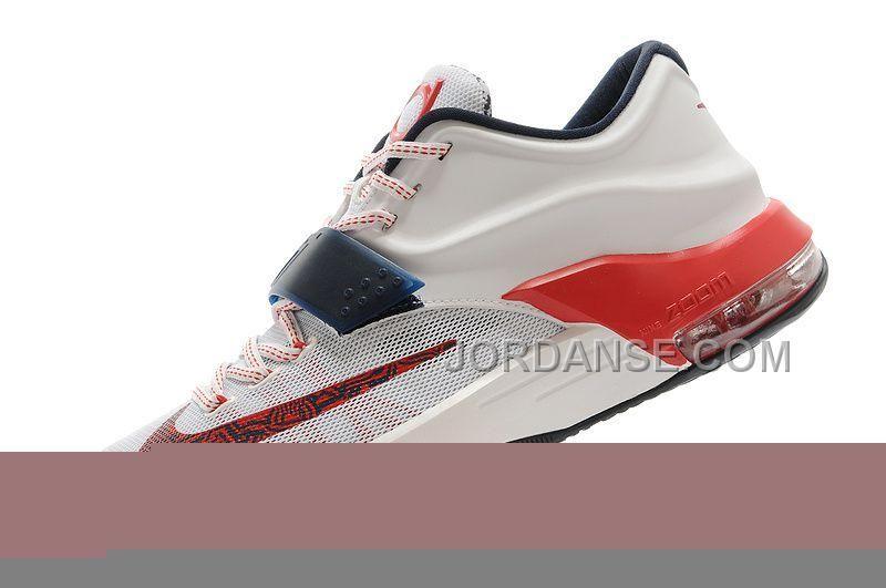 sports shoes e83a6 00f52 http   www.jordanse.com for-sale-nk-. Kd 7Nike KdJuly 4thViiUniversityFor  SaleDiscount SneakersSneakers OnlineShoes Online