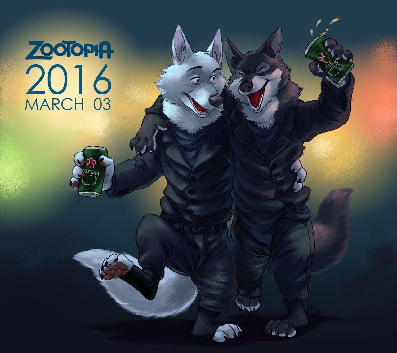 e621 zootopia