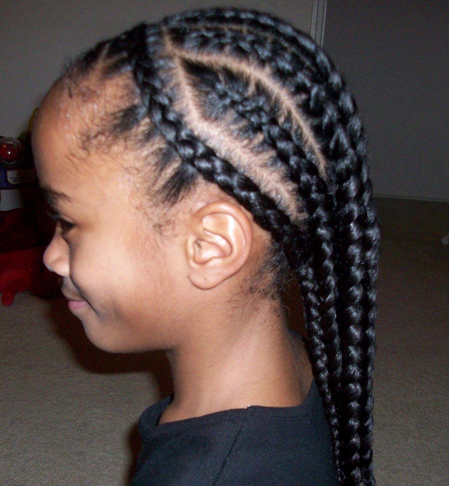 tweeny hair: february 2011 | ldh hair ideas | pinterest | cornrow
