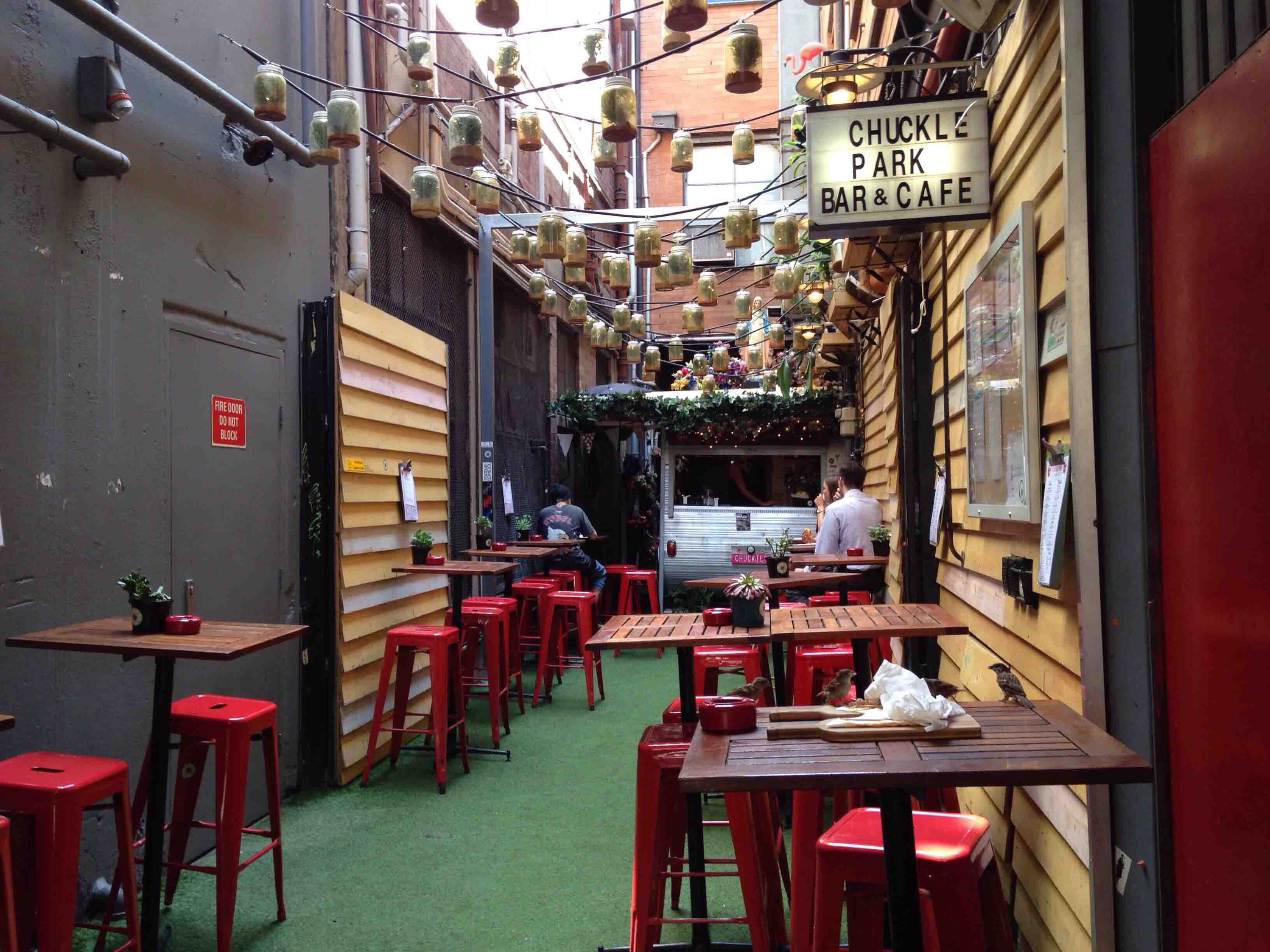 Rated 4.0/5. Located in CBD, Melbourne. Known for A
