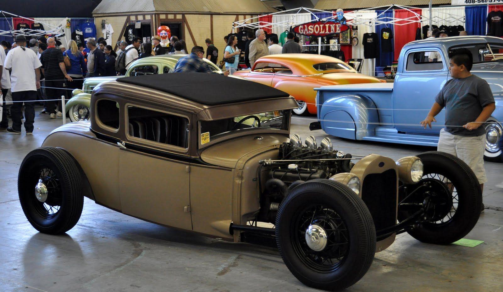 Hot rods hot rod e kustom ford 1932 5 janelas hot rod