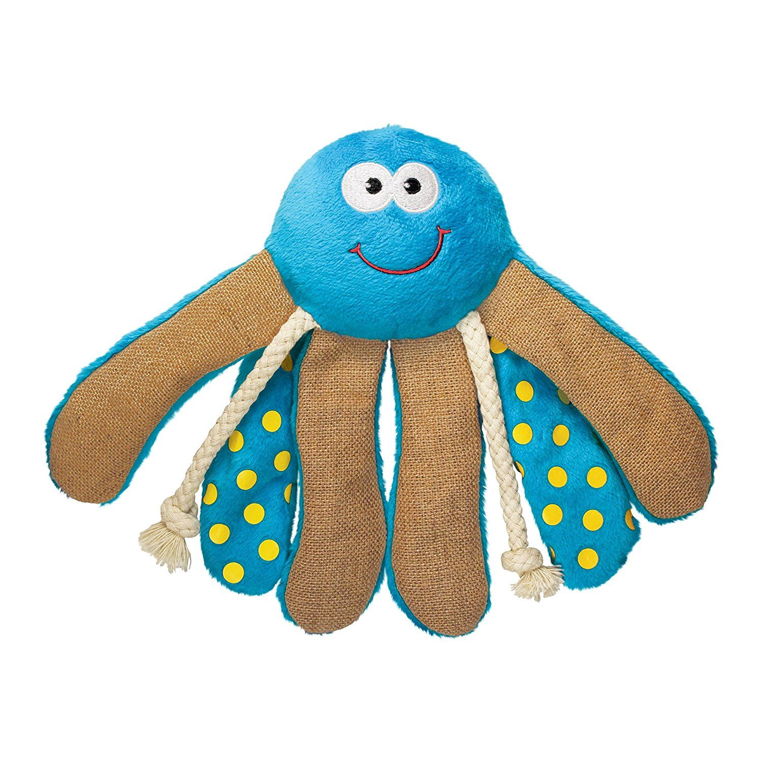 Kong Giggles Octopus Dog Toy Read More Reviews Of The Product By