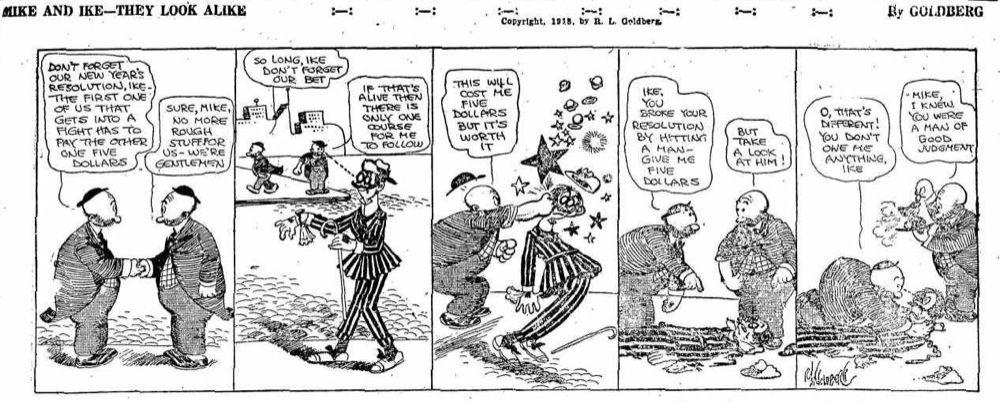 Boob mcnutt 4 18 1910 mars