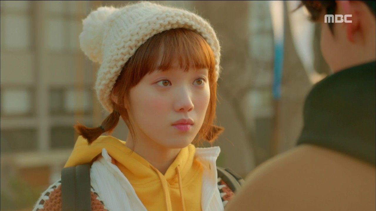 [Weightlifting Fairy Kim Bok Ju] 역도요정 김복주 ep.16 Sung-Kyung, Joo-Hyuk to ...