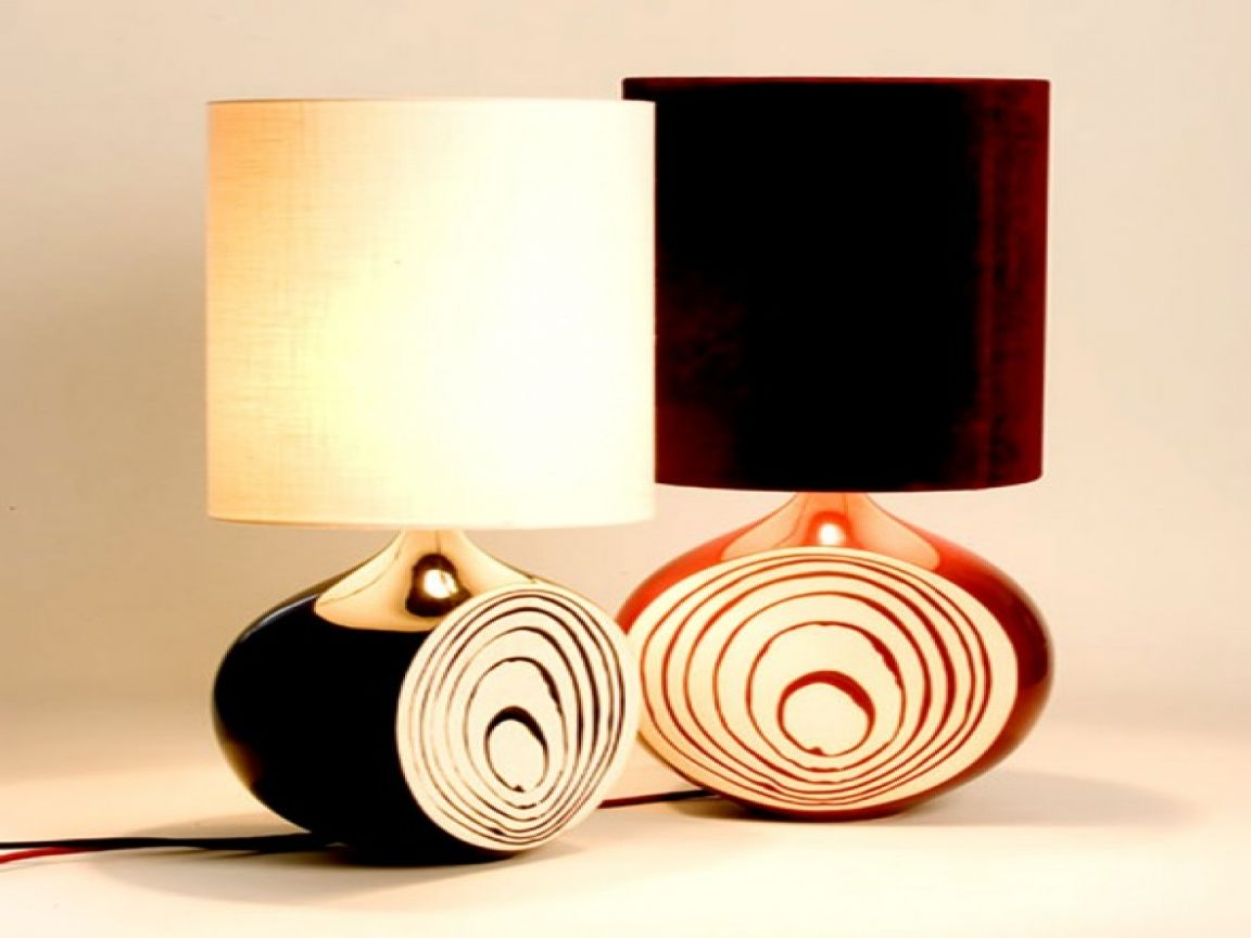Ceramic Table Lamps Australia For Living RoomLiving