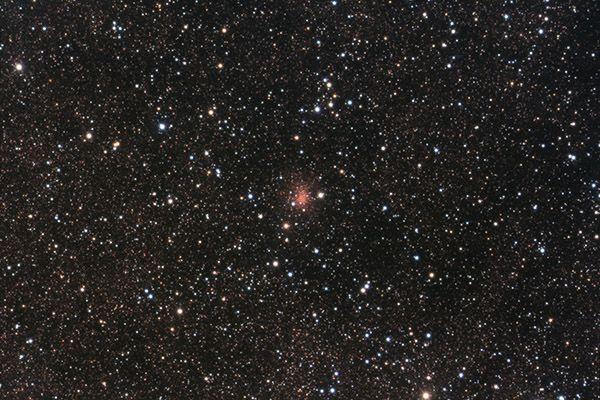 #Astronomy: Globular cluster Terzan 5