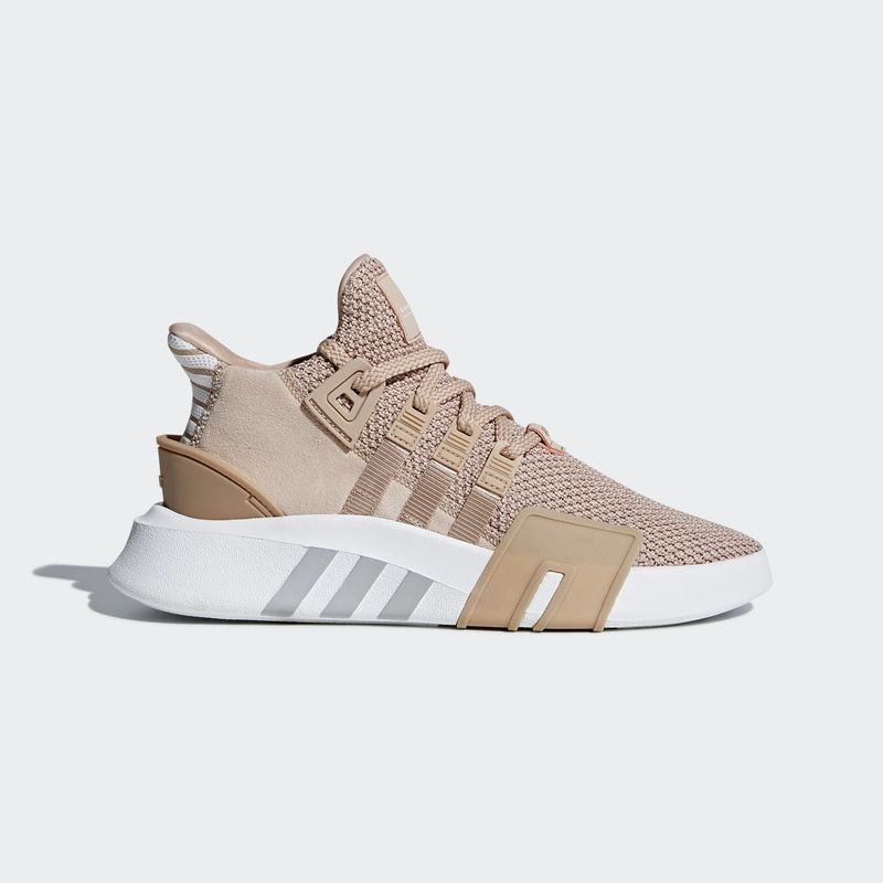 watch 05320 bee01 adidas EQT Bask ADV Ash Pearl in 2019  Flow  Pinterest  Adid