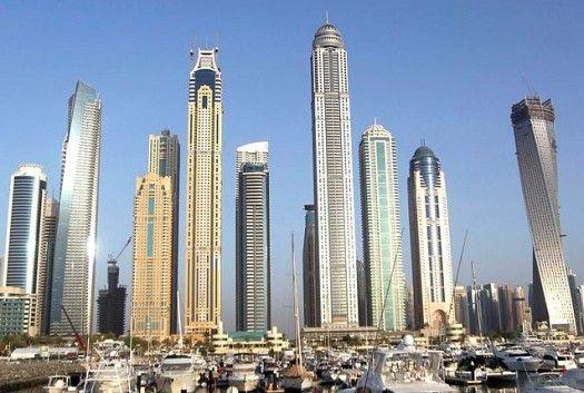 برج الأميرة يدخل موسوعة غينيس كأطول برج سكني في العالم Modern Buildings Underwater Hotel Beautiful Buildings
