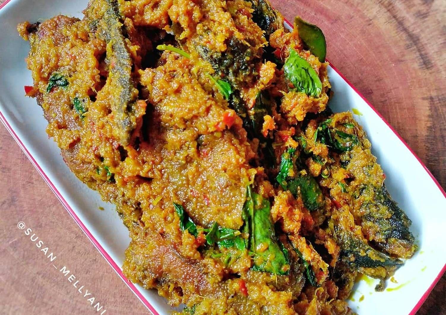Resep Rica Rica Ikan Lele Oleh Susan Mellyani Resep Makanan Resep Masakan Indonesia Resep Masakan