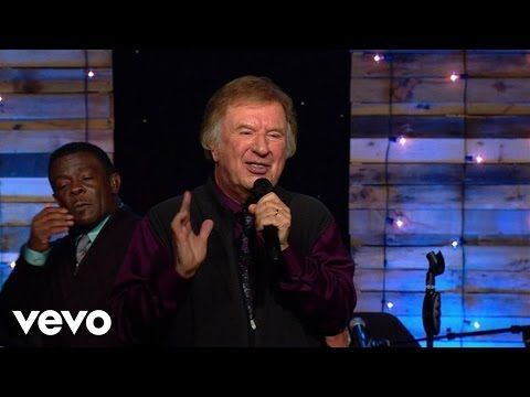 Gaither Vocal Band - That's When The Angels Rejoice (Live