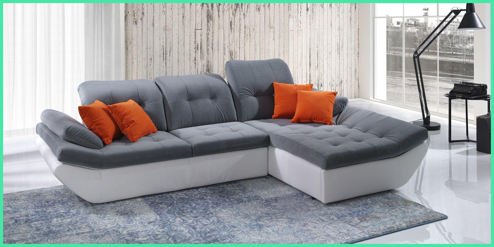 17 Ideen Porta Ecksofa Mit Schlaffunktion Modern Couch Home Decor Couch