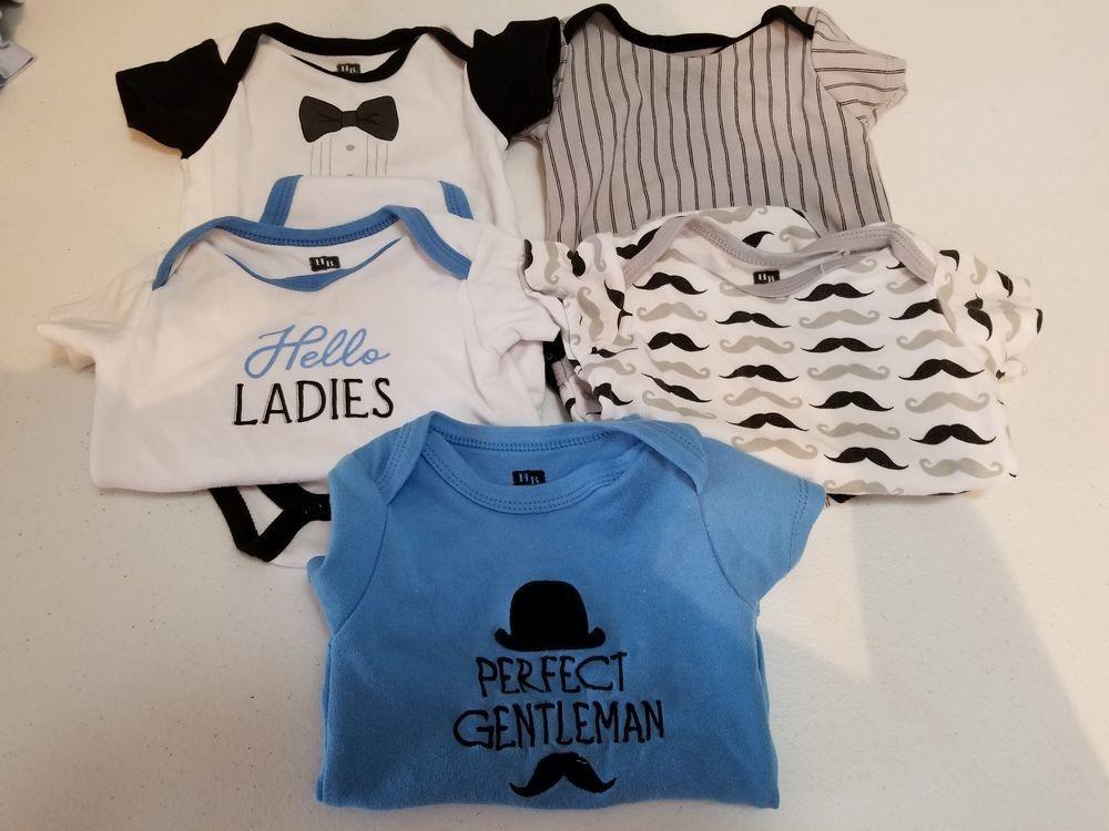 ca02f0b247e9a Baby boy 3-6 months summer  fashion  clothing  shoes  accessories   babytoddlerclothing  boysclothingnewborn5t (ebay link)