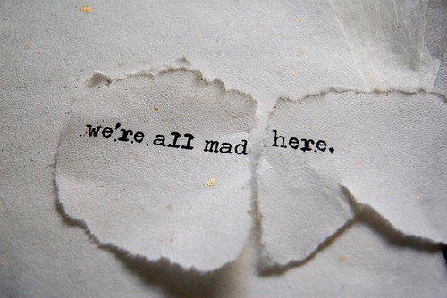 We totes mad. Grrrr!