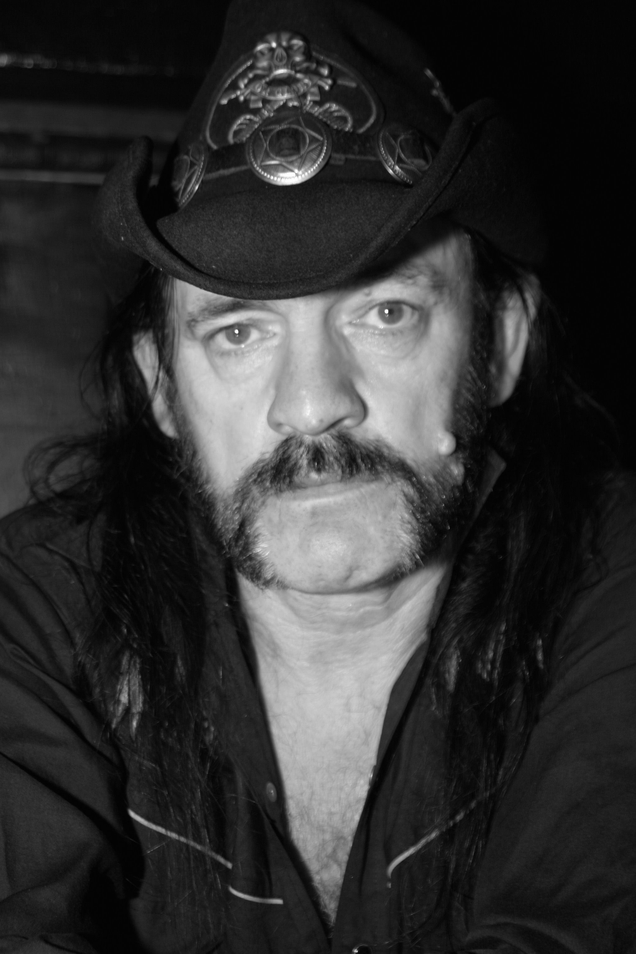 Lemmy musicians andy gotts mbe andy gotts pinterest lemmy kilmister of motorhead interview by steve olson and corey parks photo by ted terrebonne hexwebz Choice Image