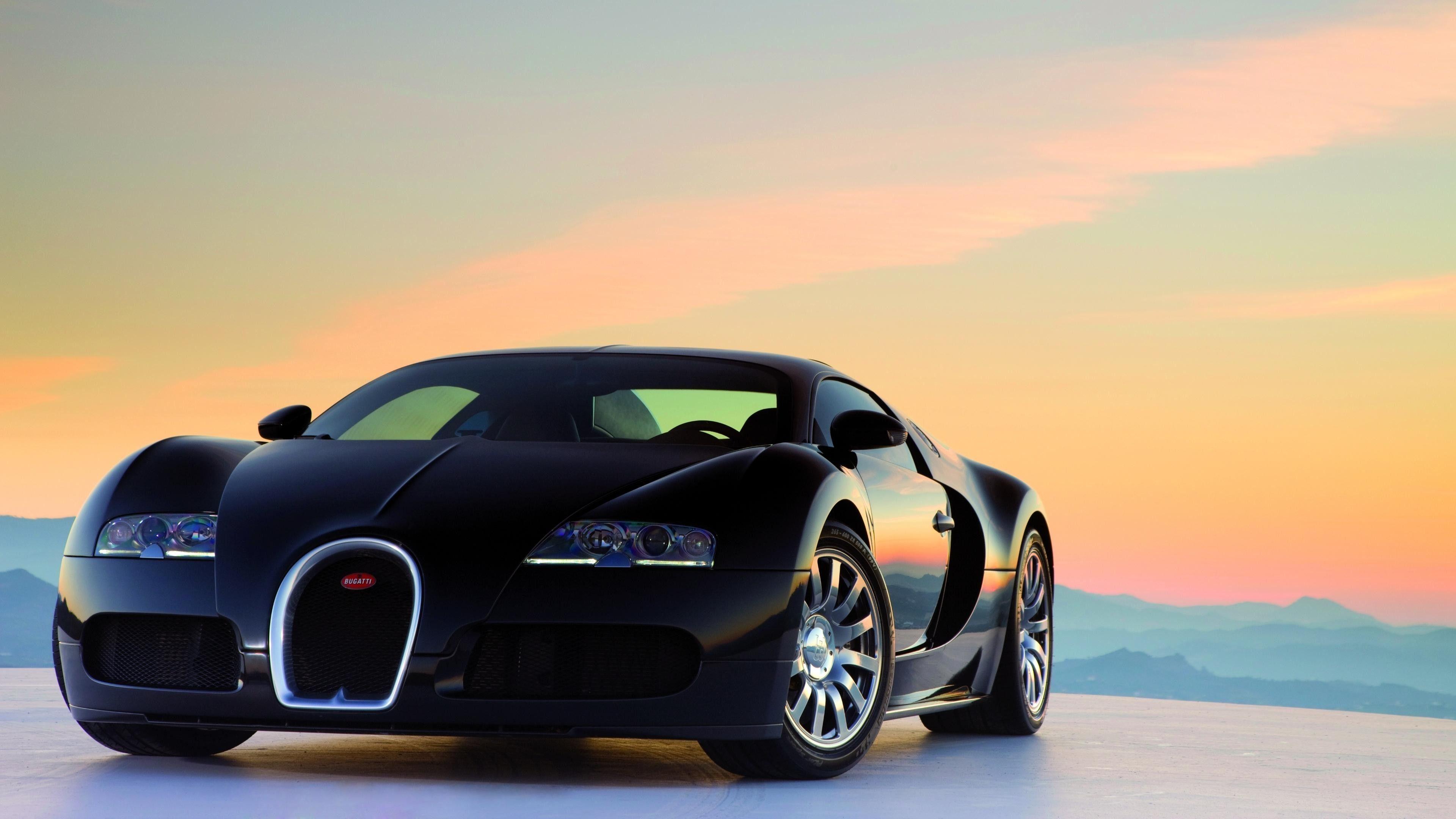 Luxury 4k Ultra Hd Car Wallpaper