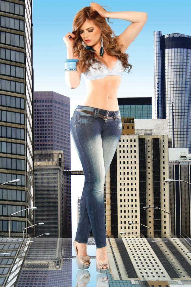 Tus Xixmo Jeans hot ans stylish girl | stylish Women | Sweet