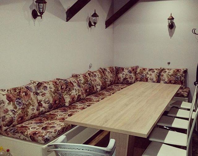НОНТ Мебел, трапезария, обзавеждане за трапезария, кухненски диван, маса за трапезария, столове за трапезария