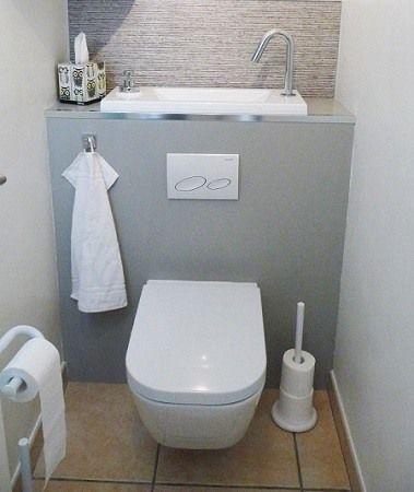 Pose D Un Wc Suspendu Wici Concept Wc Suspendu Toilette Suspendu Cuvette Wc Suspendu