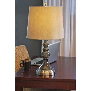 Merveilleux Clove Battery Operated Cordless Table Lamp     Amazon.com