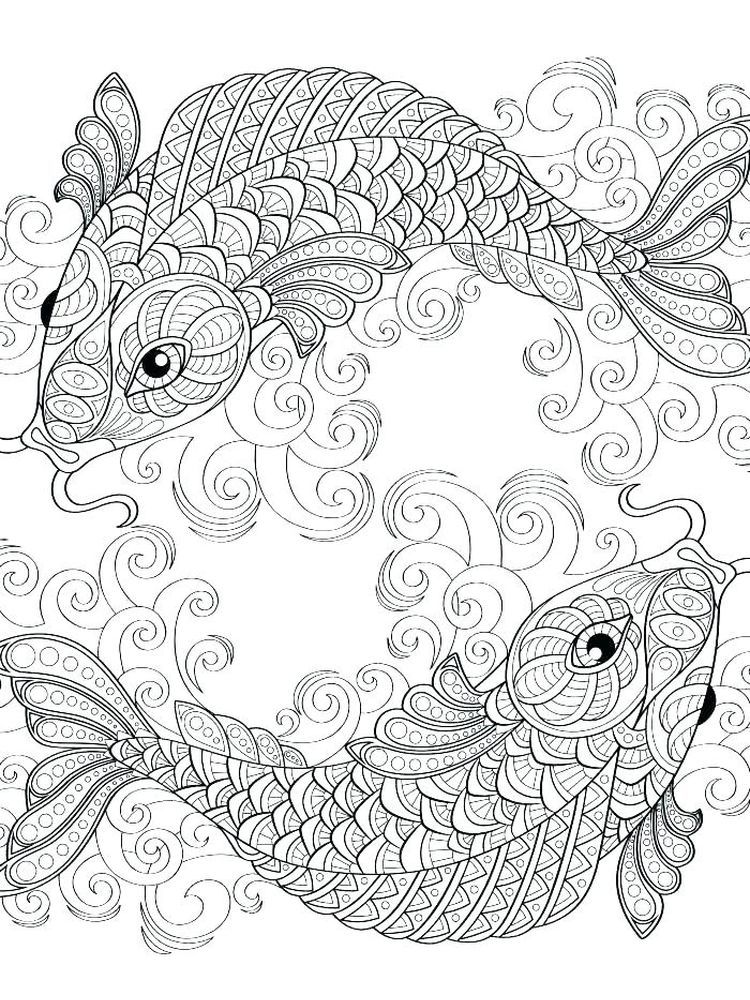Hard Image Coloring Pages To Pdf | Skull coloring pages ...