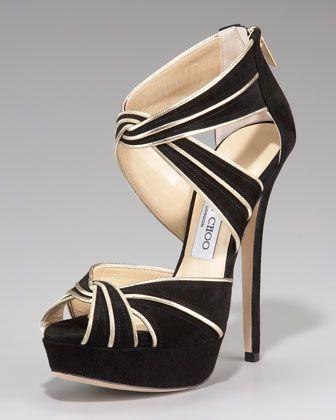 Choo shoes