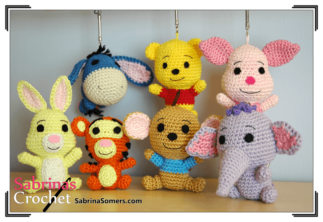 Crochet Pattern Roo Knitting Patterns Crochet Patterns Amigurumi