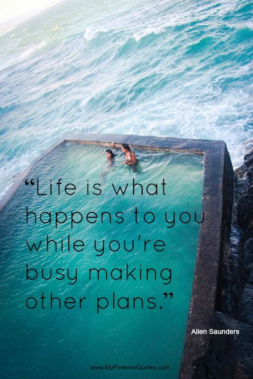 Quotes on life www.MyPinterestQuotes.com