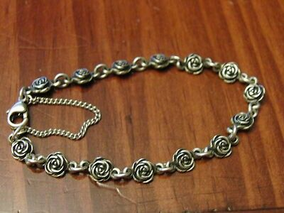 James Avery Rose Bracelet James Avery Bracelet Wishlist