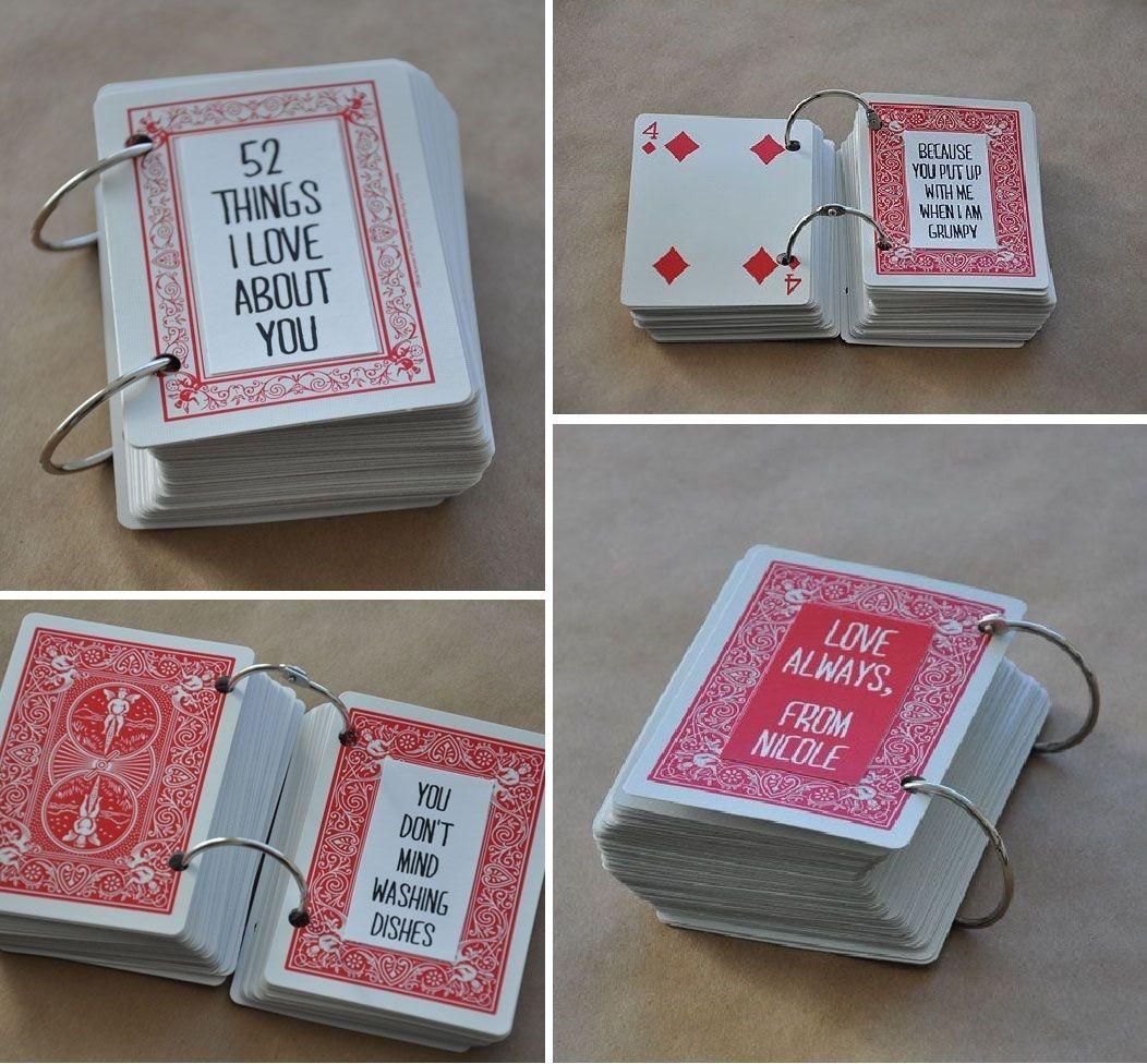 Regalos para san valent n originales y sencillos creativity - Ideas para regalo de san valentin ...