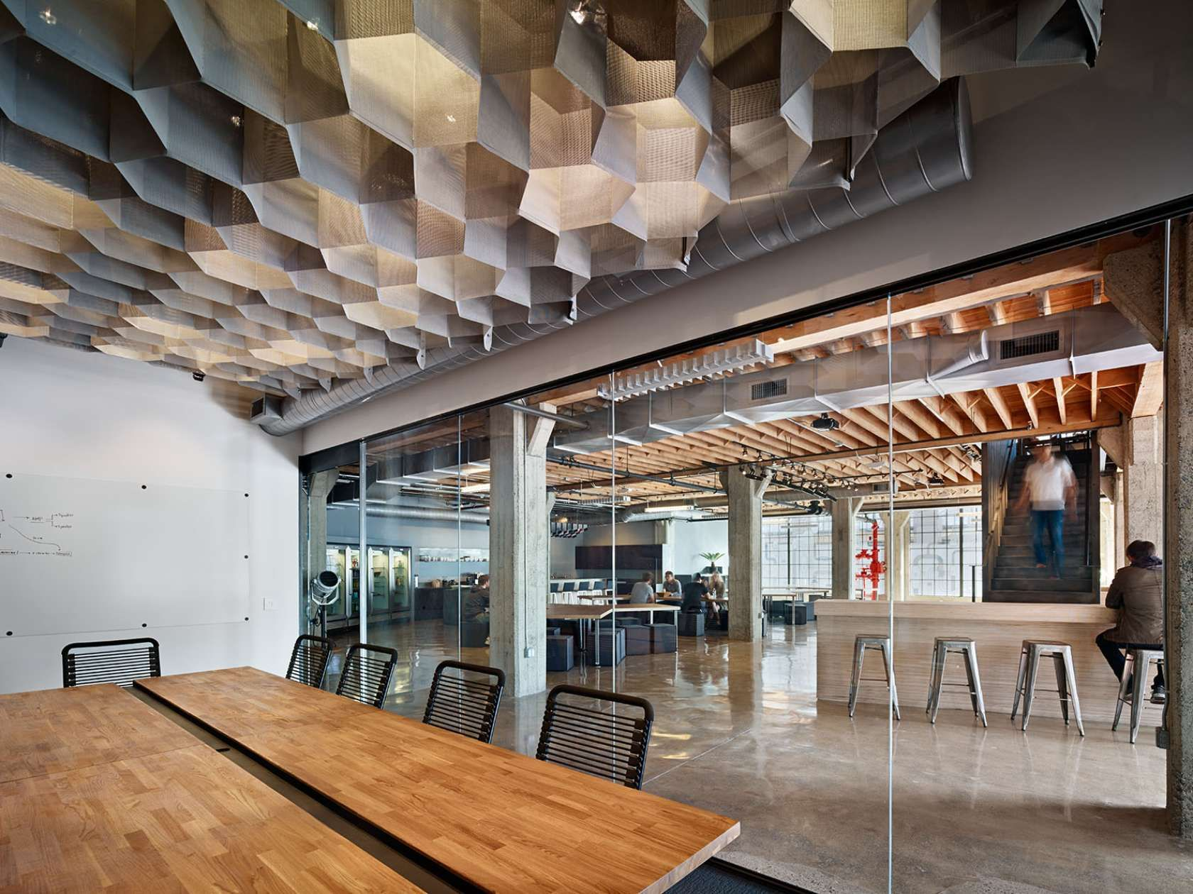 Heavybit Industries Commercial And Office Architecture