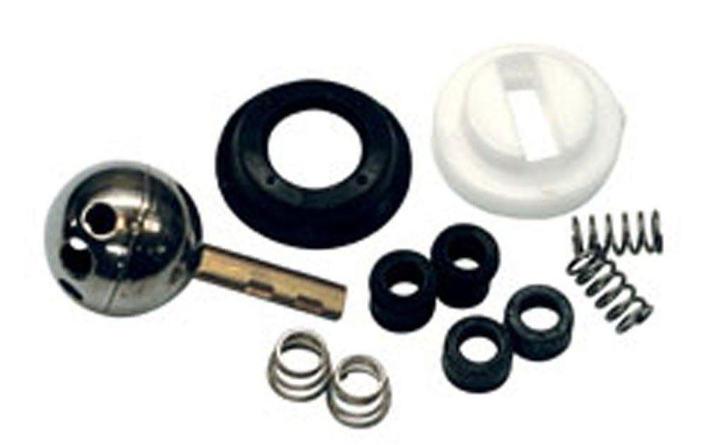 Delta Single Handle Shower Faucet Repair Kit