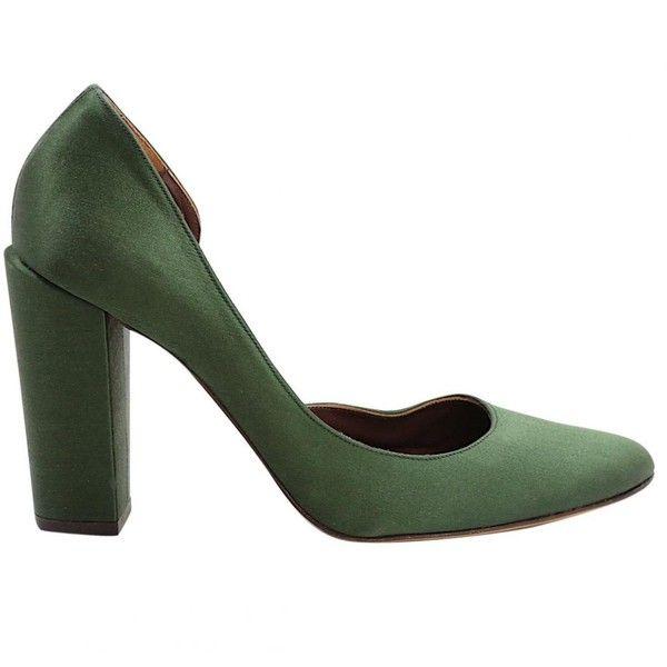 Pre-owned - Leather heels Vanessa Bruno ysFMZB