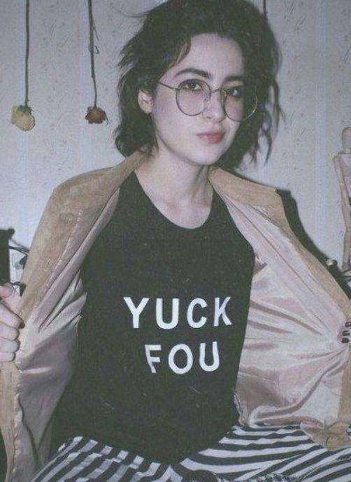 Best fashion edgy grunge hipster hair ideas - #fashion #grunge #hipster #ideas - #new -
