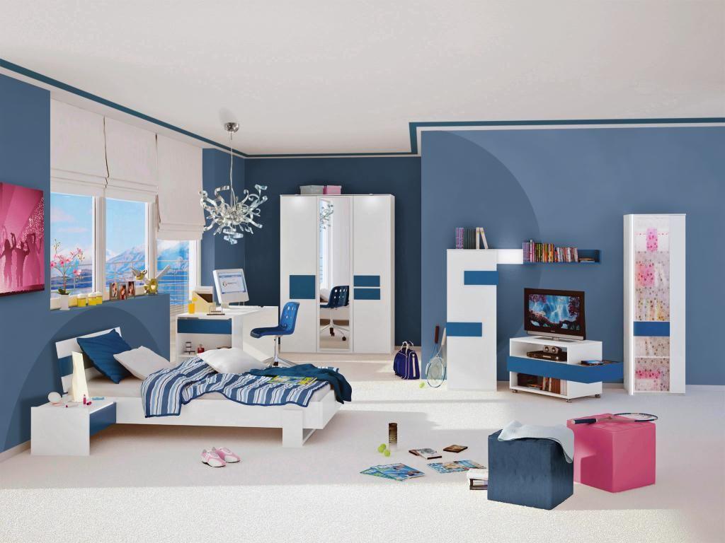 Jugendzimmer Von Cantus Jugendzimmer Jugendzimmer Komplett Set Komplettes Schlafzimmer