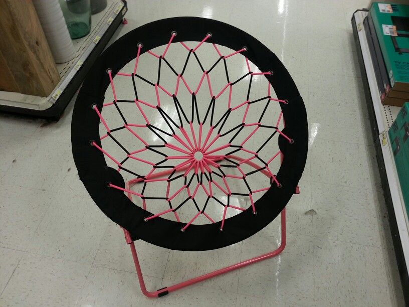 Awesome Trampoline Chairs At Target 29 99 They Are So Cool And Comfy To Watch Movies In W Some Popcorn Trampoline Chair Christmas Chair Cute Room Ideas