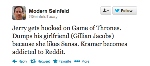 Modern Day Seinfeld Plots That You D Totally Watch On Hulu With Images Seinfeld Modern Hulu