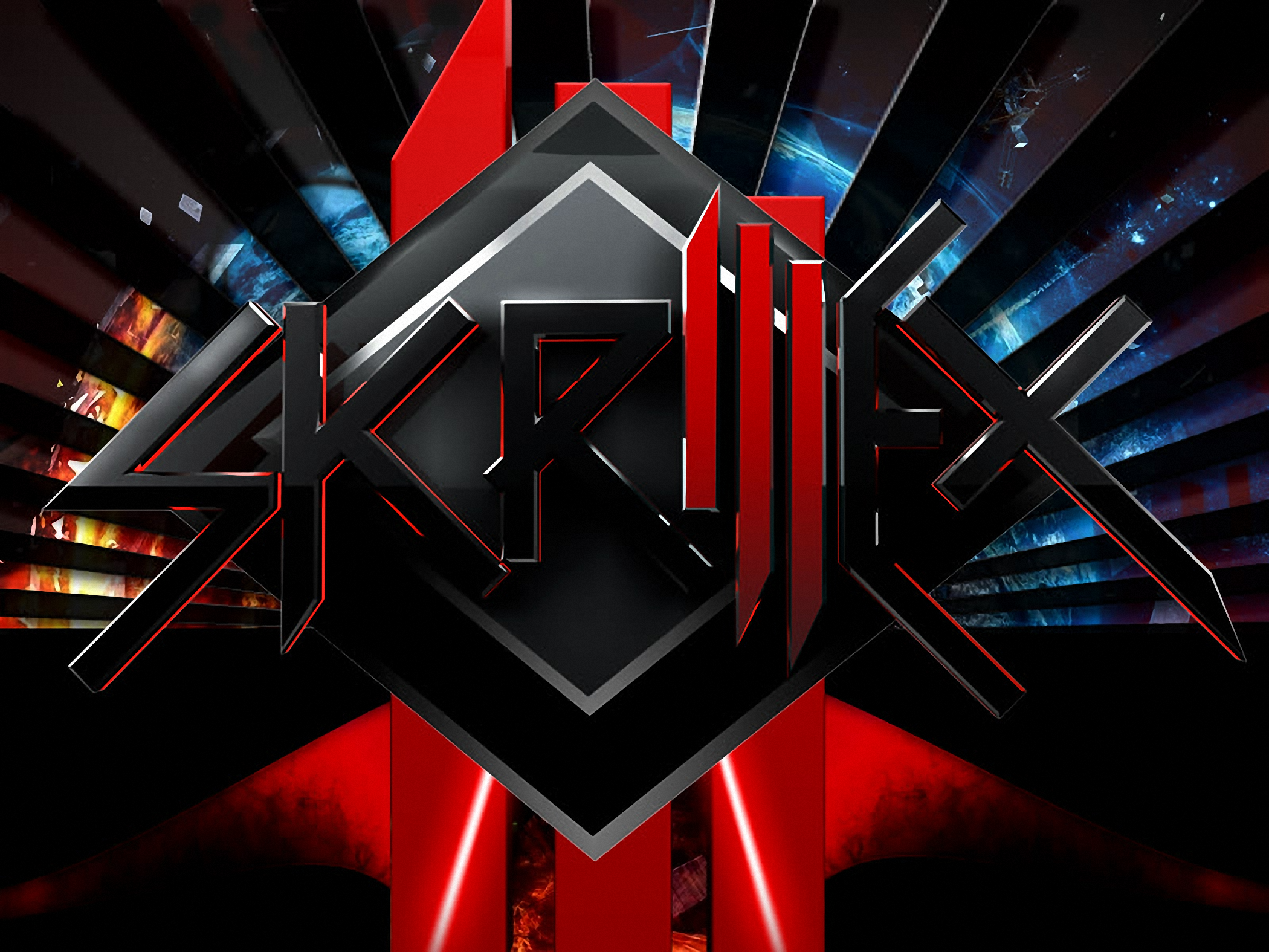 skrillex logo | Download dubstep skrillex skrillex logo dub step