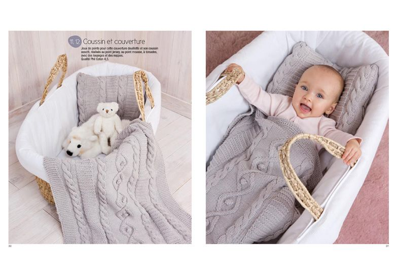 livre tricot b b et enfant autres phildar tricot crochet pinterest layette bebe. Black Bedroom Furniture Sets. Home Design Ideas