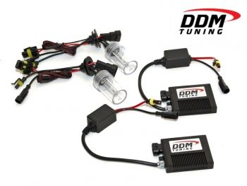 DDM Tuning 35W and 55W HID Kits DDM Tuning 35W and 55W HID ... on