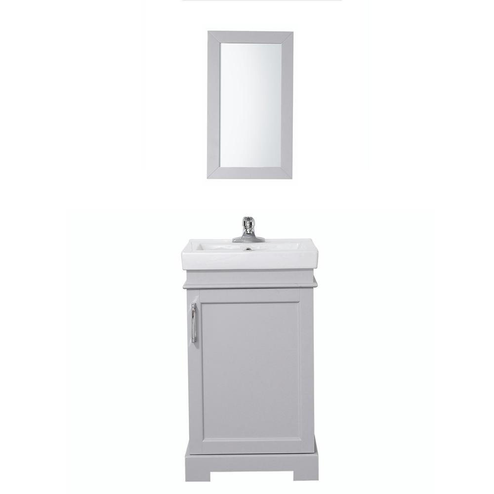 Pin On Sink Vanity Unit