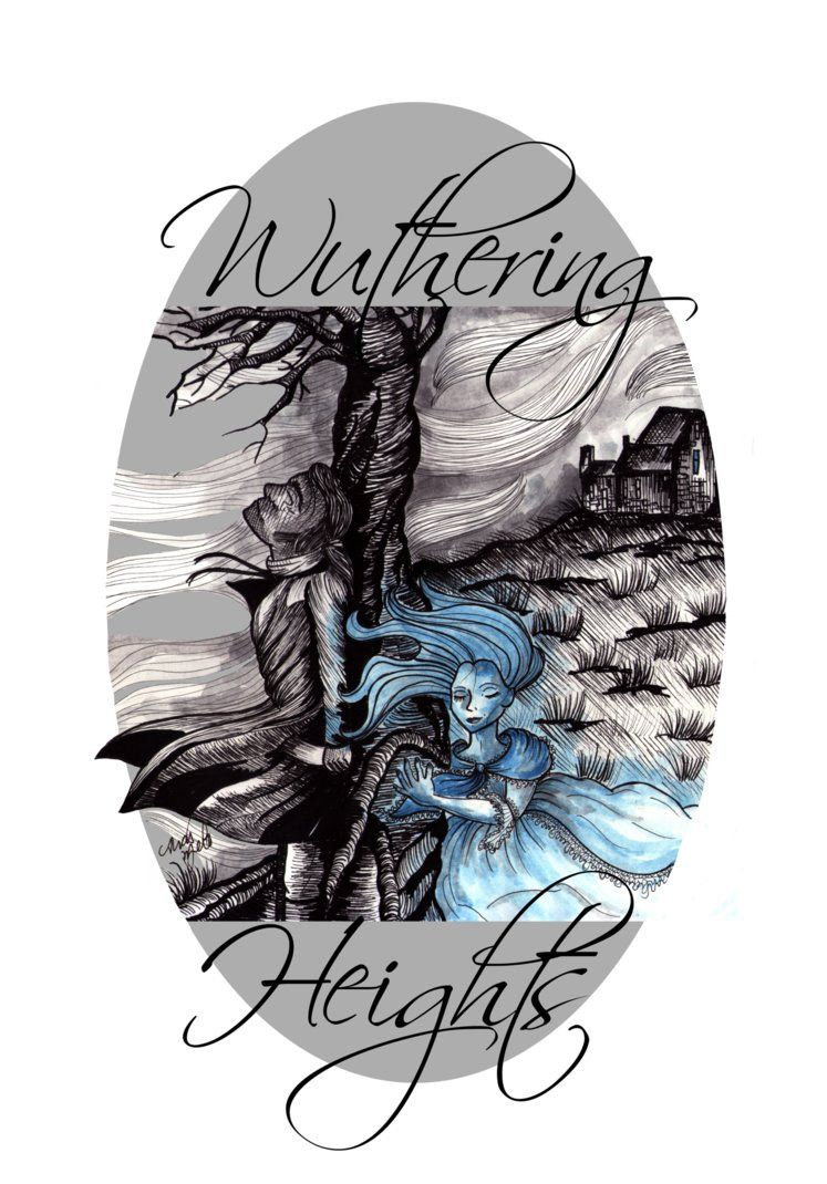 Wuthering Heights by bfosta on DeviantArt