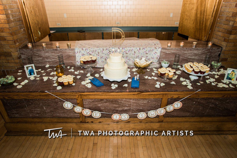 Voted Best In Chicago Photographic artist, Twa, Wedding