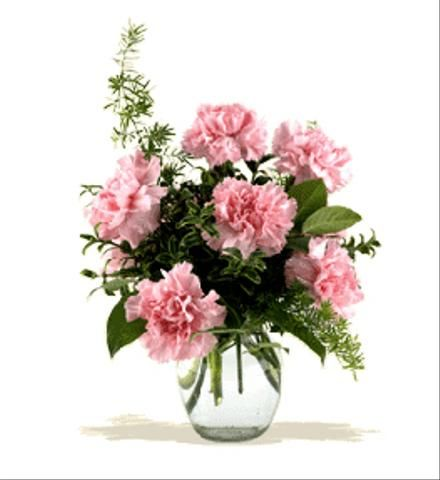 Pin By Fleurd Alice On Flower Centerpieces In 2020 Flower Arrangements Carnation Flower Flower Delivery