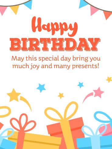 Birthday Greeting Cards By Davia Free Ecards Via Email And Facebook Birthday Greeting Cards Happy Birthday Writing Happy Birthday Cards