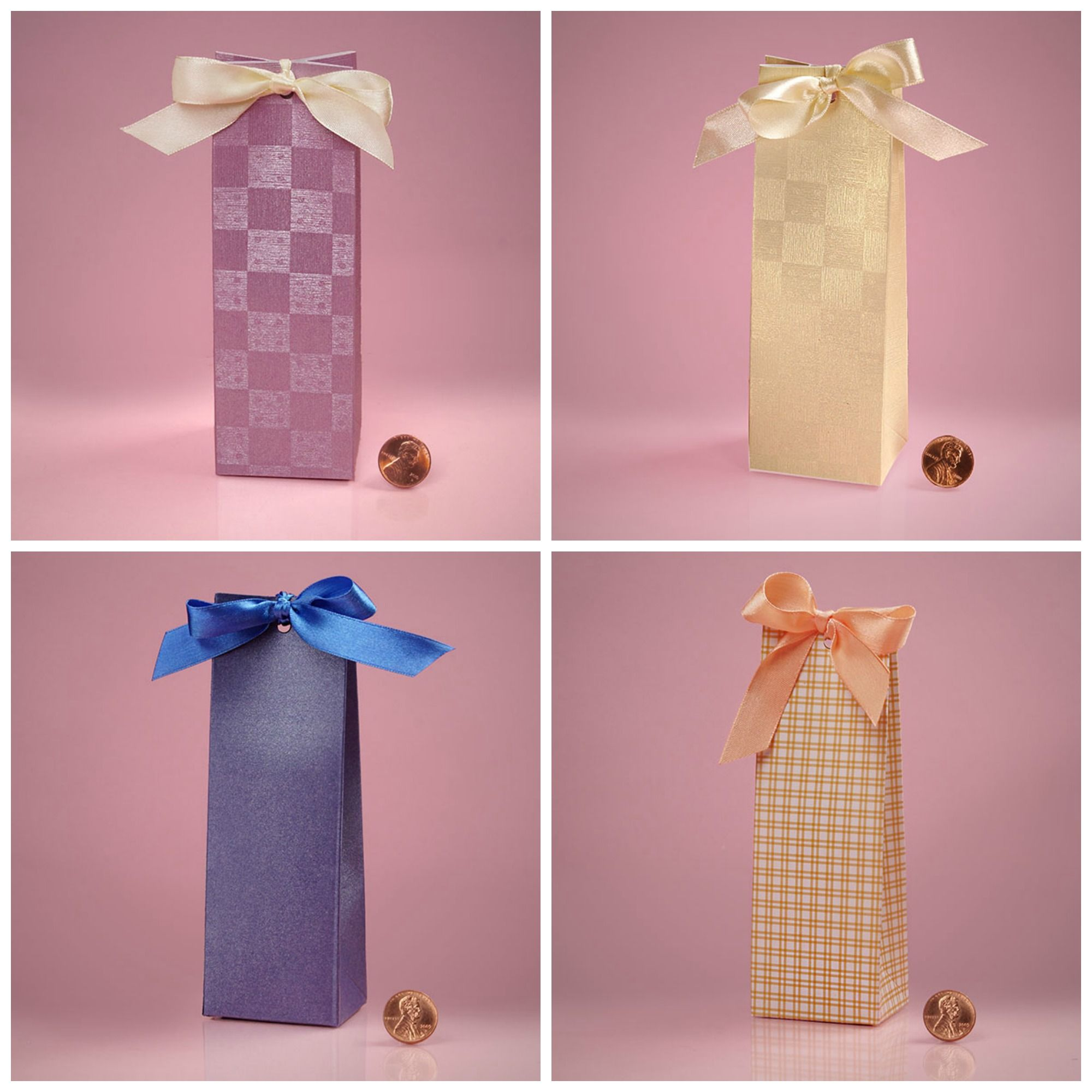 Party Favor Boxes That are Tall Enough for Those Odd-Shaped Items ...