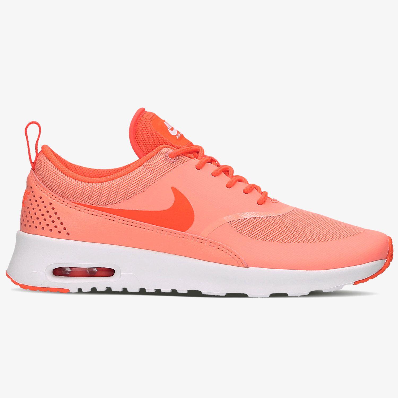 Najlepiej jakość wykonania trampki NIKE WMNS AIR MAX THEA   Orange   94,95 €   Sneaker ...