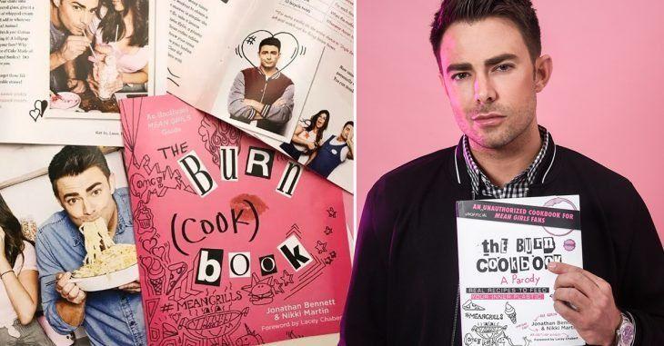 Este libro de cocina inspirado en Mean Girls es todo lo que necesitas para ser una master fetch