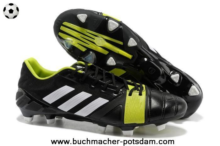 huge discount 768b9 c8d0e ... 2014 (black white electricity) adidas nitrocharge 1.0 trx fg